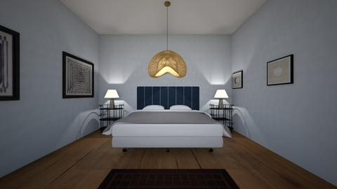 room - Bedroom  - by clairelong