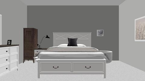 bedroom2 - Bedroom - by shyann2004