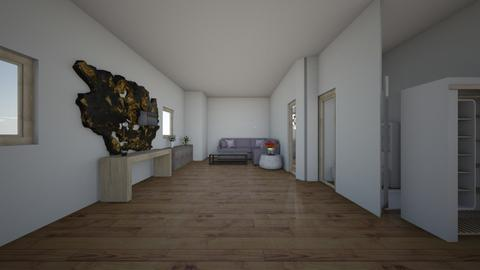 Mila - Modern - Living room  - by liudmila179