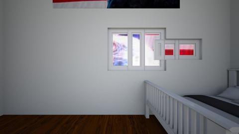 Raymond Irwin  - Modern - Bedroom  - by Raymond Irwin