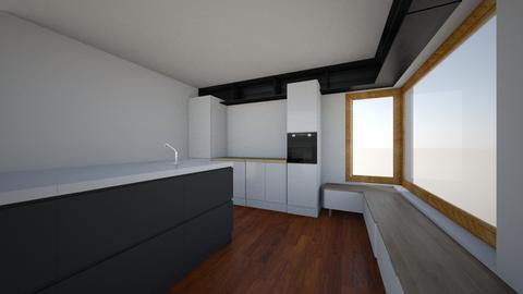 victor98 - Kitchen - by victor_clk