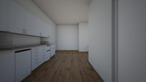 ADA Complient Tiny home - by ktorsoe