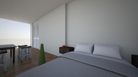 Habitacion - Modern - by danimartinez1