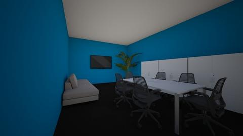 n - Office  - by Amarasena