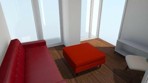 Akselrad - Living room - by sethvdb