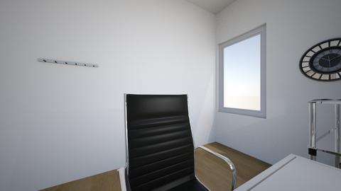 DESPACHO MAMA - Minimal - Office  - by sarph