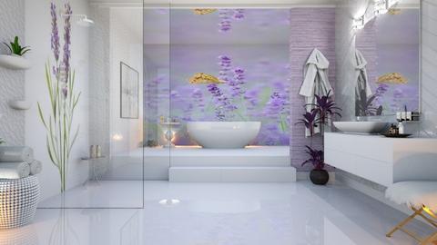 Lavender - by Namaste2u