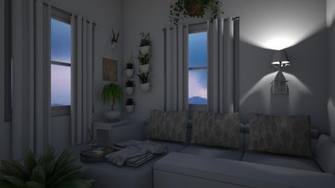 boho sunset - by abbylee44