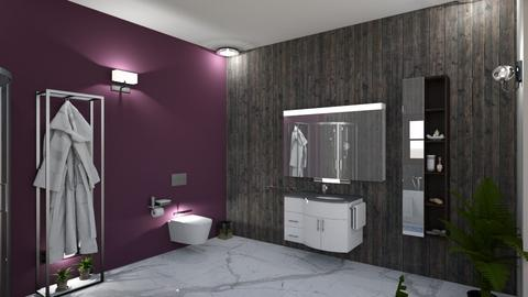 bathroom  - Bathroom  - by meenalgupta