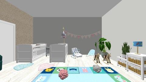 livi - Kids room  - by lolipop1239