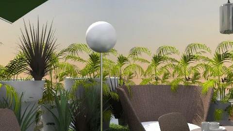 Scoop Garden - Classic - Garden - by hshugrue