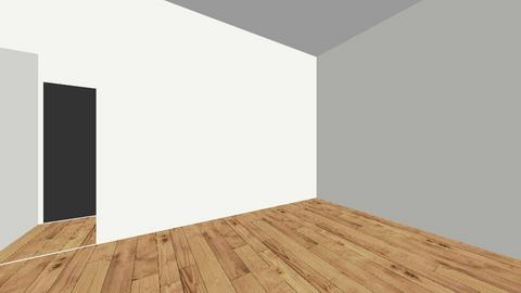 ground floor - by thomasalanlee
