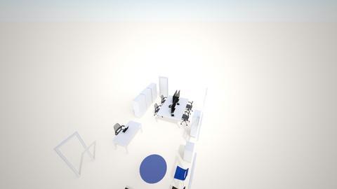 habitacion paliativos - Modern - Bedroom  - by antonio hurtado