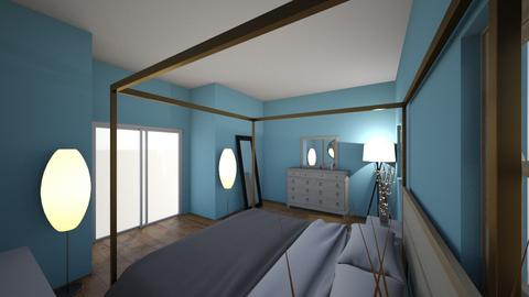 Meili_Belnap_1 - Bedroom  - by CCMS