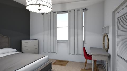 my room - Bedroom  - by 22giihrig