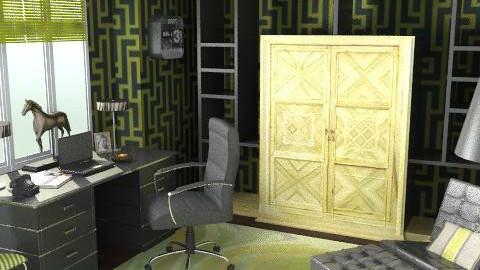 Smart Working - Modern - Office  - by Dea Richardson
