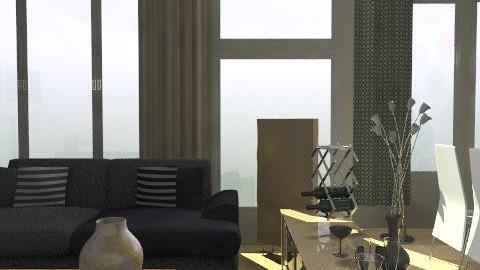 scandiasheik - Minimal - Living room  - by shelleycanuck