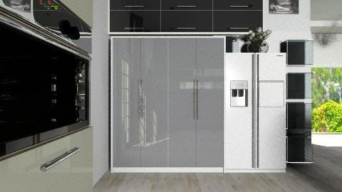 kitchen new 020 - Classic - Kitchen  - by Bandara Beliketimulla