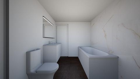BATHROOM - Bathroom  - by angr