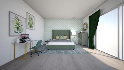 6 - Bedroom  - by victoriakandy