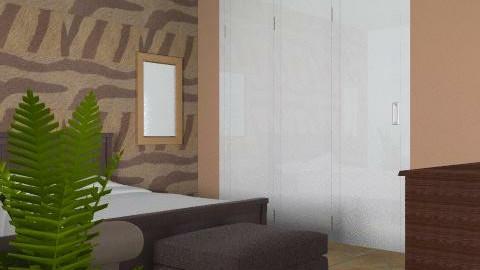 yajaira - Glamour - Bedroom - by yajairasaenz