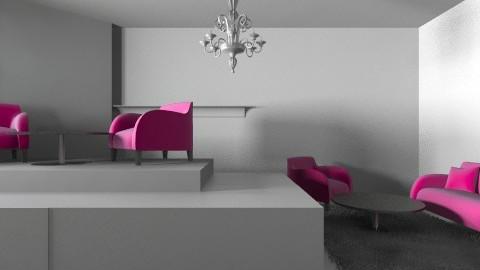 pink - by vatom00