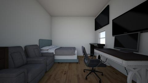1234 - Bedroom  - by poopbutt12