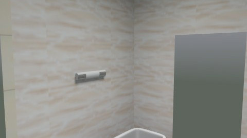 bathroom 1 - Classic - Bathroom  - by chrisatsouka75