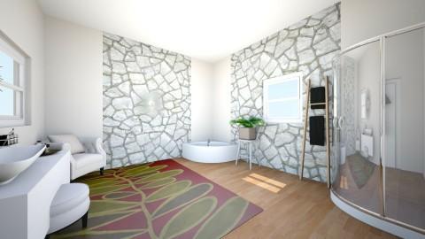 45642 - Bathroom  - by InspiredRK