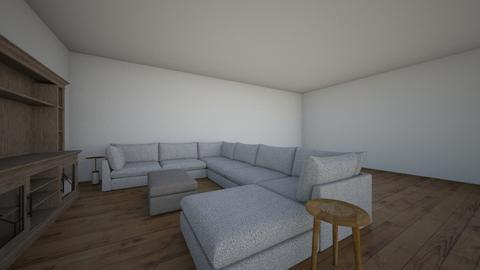 Piso para alquilar - Modern - Bedroom  - by Martina Tejada Reyes