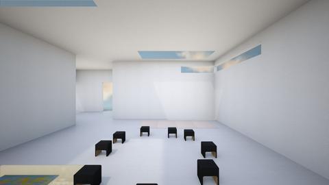 aula 2 - Office  - by gqstudio1974