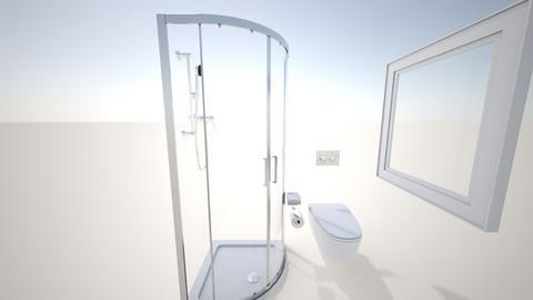 bagno destra - Bathroom  - by renzoroncat