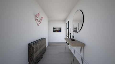 Hallway - by virparadis