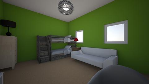 Kids Room - Modern - Kids room  - by Isabelle08
