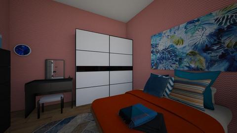 Nikitha  - Bedroom  - by RRC1965