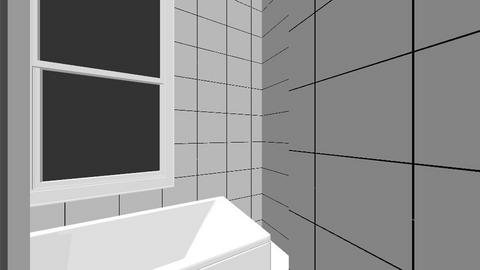 Family Bathroom v1 - Bathroom  - by EddieH