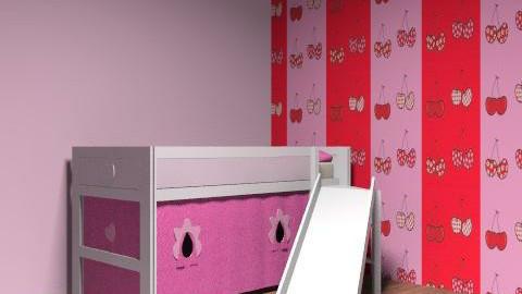 gveasbew - Eclectic - Kids room  - by honey1987