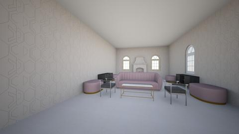 living room  - Living room  - by Lauren1107