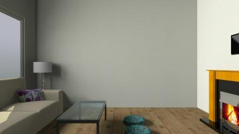 normal household - Vintage - Living room  - by Sorchia Blotcky