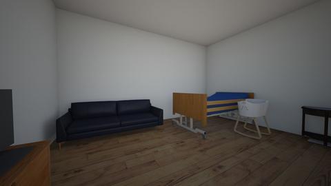 birthing room - by chandlerc
