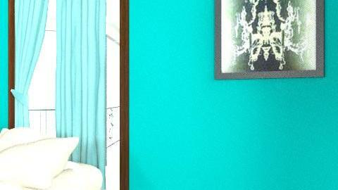 Room 1 - Glamour - by jersyHeartt
