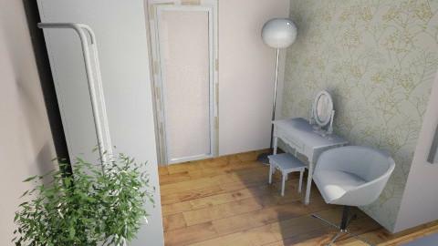 Room for girl - Modern - Bedroom - by gyorevera