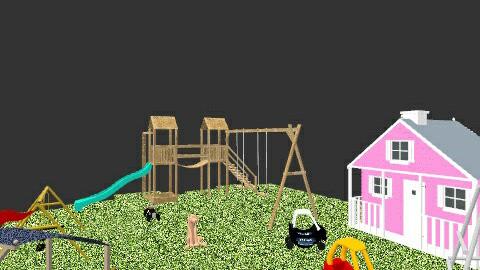 playground - by marlie1231