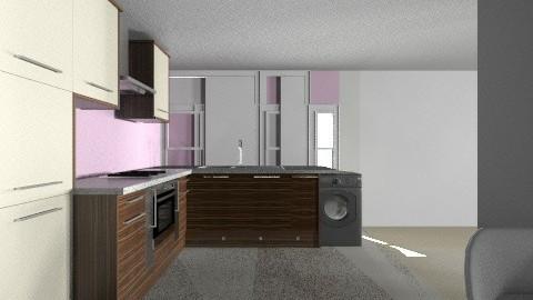 1 etage - Minimal - Office  - by ahmado