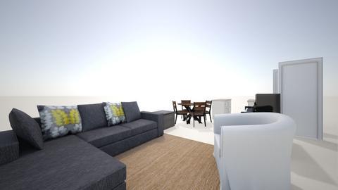 Niks living room  - Living room  - by ecwilkinson