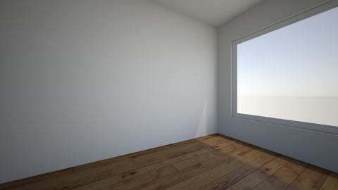 habita - Bedroom  - by laurafernandezz