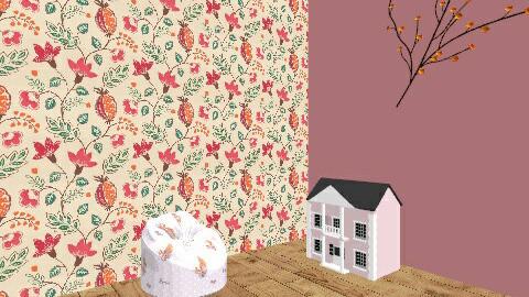 Rebecca - Bedroom - by Rodrigues Sasquia