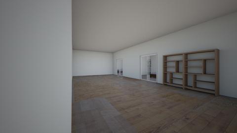Edwin Geraldo Leiva - Modern - by Topseceret25