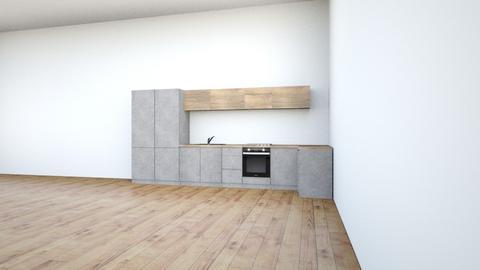The Garage Doors - by cvannurden