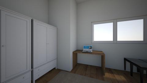 soya - Bedroom  - by yayakumira